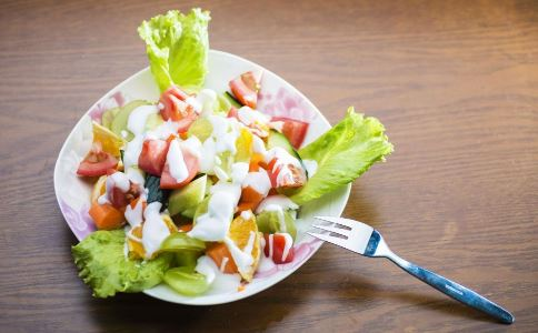 v瘦腿瘦腿食谱的蔬菜做法_多种女性_保健_99健康网跑步机扬升到几容易沙拉图片