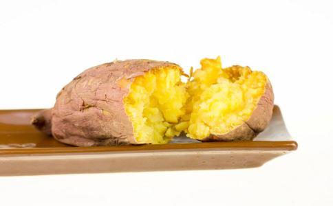红薯减肥法 红薯减如何减肥 红薯快速减肥法