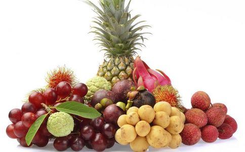 夏季上火吃什么水果好 上火吃什么水果好 夏季上火怎么办