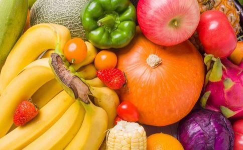 女生饮食健康知识 十种食物让女人越吃越健康