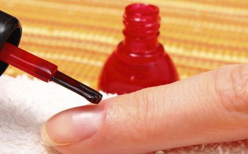 指甲油干了怎么办 生活小窍门 指甲油干了怎么处理