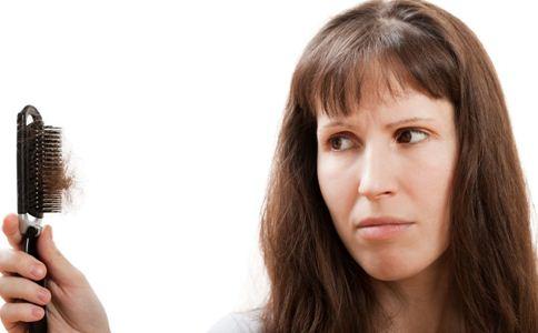 掉头发 中医 掉头发什么原因 掉头发的原因
