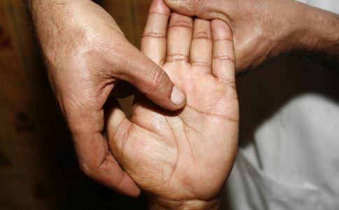 手掌穴位_手掌穴位按摩方法附手部穴位图