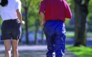 慢跑减脂效果更好 慢跑的正确方法_运动减肥_减肥_99健康网