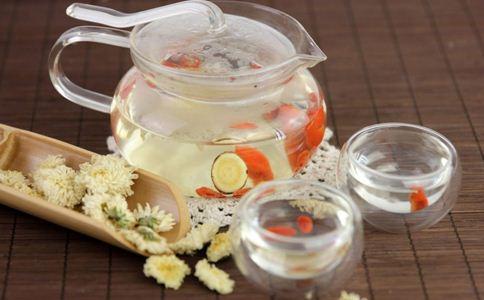 推荐几款夏季消暑茶饮_茶水_饮食_99健康网