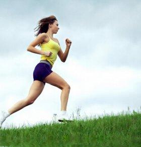 """研究经常跑步健身又健""""心"""""""