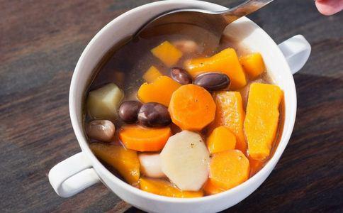 慢性疲劳食疗方 缓解疲劳的食疗方 缓解慢性疲劳