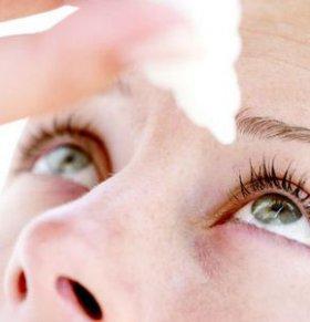 眼药水超九成含防腐剂 消费者不知情