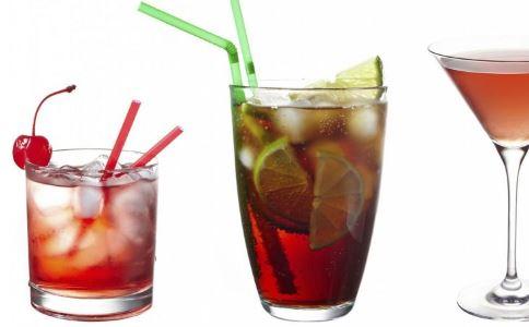 常喝碳酸饮料的六大危害图片