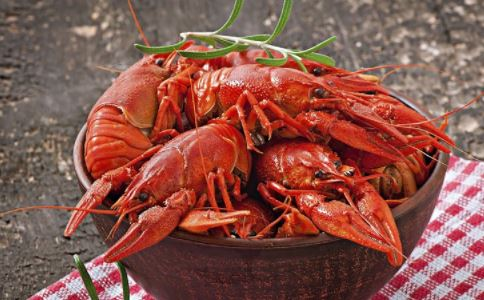 孕妇可以吃小龙虾吗 产妇可以吃小龙虾吗 小龙虾的营养价值