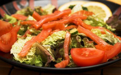 夏季减肥晚餐 晚餐吃什么减肥 夏季吃什么减肥