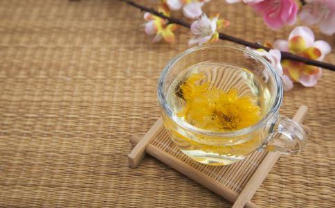 夏季老人饮食 夏季老人保健 老人保健茶