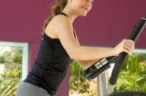 夏季减肥季 健身减肥三大注意