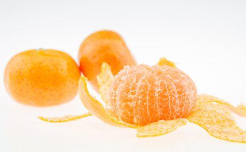 橘子全身是宝 盘点橘子功效及禁忌