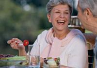 老年痴呆患者的饮食须知