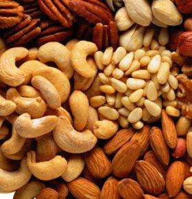 立冬养生吃什么 立冬吃坚果的好处 立冬养生饮食
