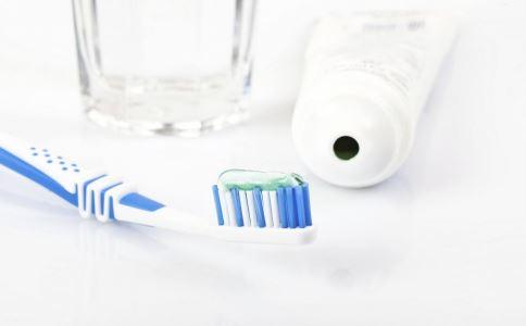 刷牙的方法 如何正确刷牙 正确的刷牙方法
