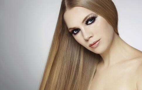 头发护理误区 头发护理 头发怎么护理