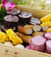 高血脂患者饮食方面有什么原则