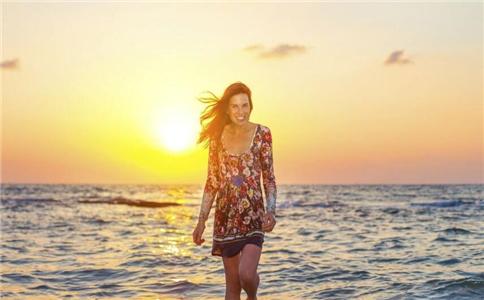 紫外线防晒 防晒好习惯 夏季防晒的新方法