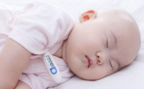 宝宝发烧怎么办 宝宝发烧怎么退热 宝宝发烧能用酒精退烧吗