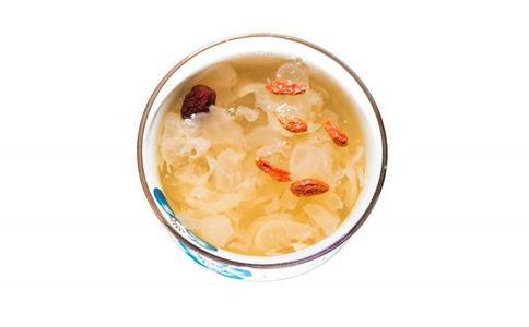 夏季美容养颜汤品大全 夏季养颜汤 夏季美容汤