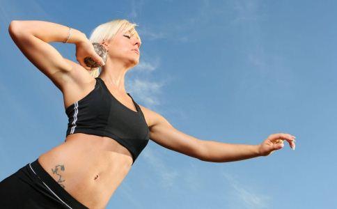 中年女性减肥 中年女性减肥方法 中年女性如何减肥