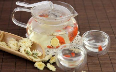 什么样的花茶能减肥 能减肥的花茶有哪些 哪些花茶能减肥