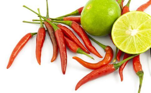 爱吃辣的人皮肤好 爱吃辣皮肤好 吃辣的好处