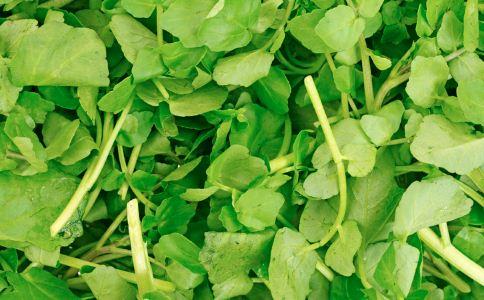 孕妇可以吃豆瓣菜吗 产妇可以吃豆瓣菜吗 豆瓣菜的营养价值