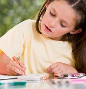 孩子学画画好处 幼儿学画画的好处 学画画有什么好处