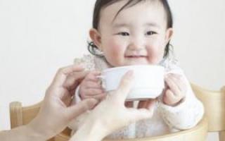 宝宝辅食添加 宝宝辅食添加的黑白名单_辅食添加_育儿_99健康网