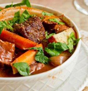 炖肉4诀窍降低胆固醇