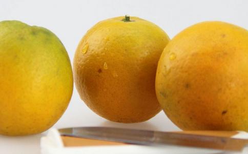 吃橘子的禁忌 吃橘子的功效 吃橘子注意事项