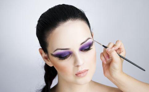 修眉技巧 怎么修眉 眉毛怎么修理