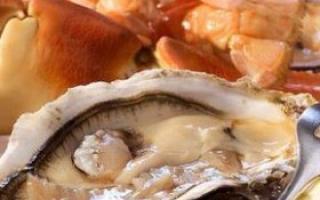 吃海鲜不可不知的11个细节_肉类_饮食_99健康网