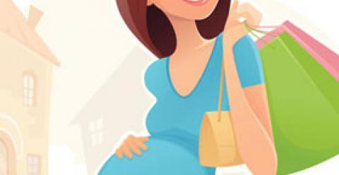 孕妇脚肿穿什么鞋子 孕妇脚肿了怎么买鞋 孕妇水肿如何买鞋
