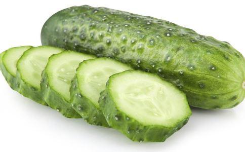 吃黄瓜的好处 黄瓜的营养价值 吃黄瓜好吗