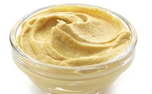 孕妇可以吃芥末吗 产妇可以吃芥末吗 芥末的营养价值