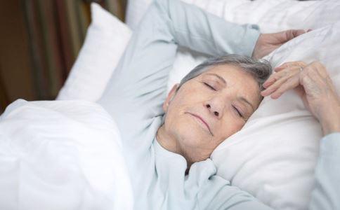人老是失眠是什么症状