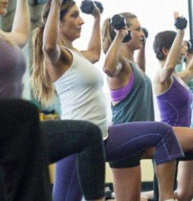 健美运动能阻止压力的化学物质进入大脑