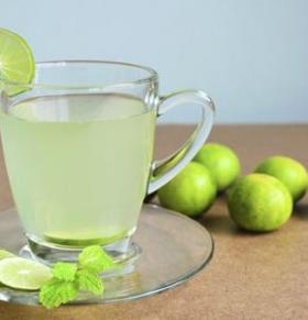 特制柠檬水美白祛斑抗癌