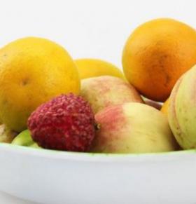 这6色食物帮女性滋补养颜