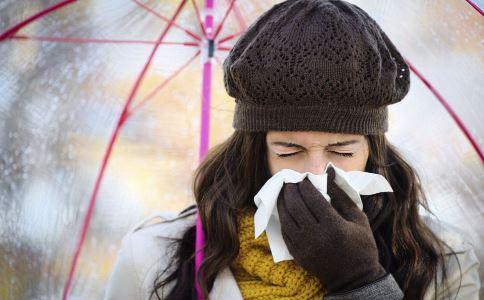 呼吸道疾病 女性更易战胜呼吸道疾病 雌性激素