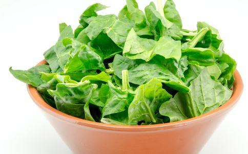 吃菠菜为什么能减肥 吃菠菜减肥的原理是什么 为什么吃菠菜能减肥