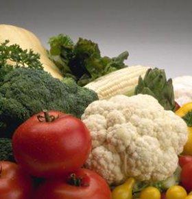 帮助肝脏解毒的几种蔬菜