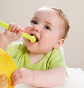 注意!儿童营养不良的几个信号