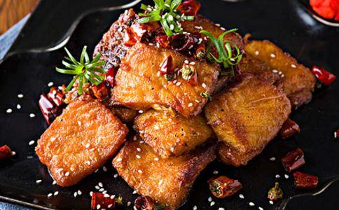 湖北传统名菜 糍粑鱼的做法大全_母婴食谱_饮食_99健康网