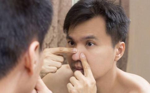 男士如何正确护肤?