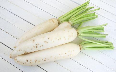 秋冬萝卜的5种搭配吃法_秋季饮食_饮食_99健康网
